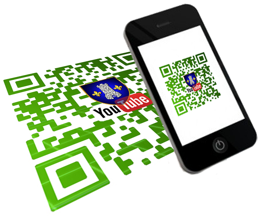 telephone et QRcode copie