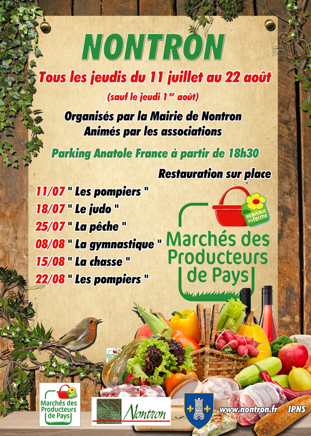 affiche MPP2019 copie