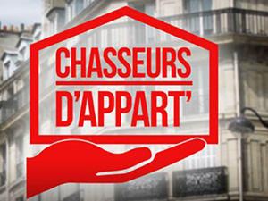 chasseur d appart